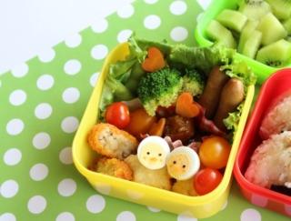 600kcalのお弁当を作るときの目安になるのは…?~ダイエットに役立つ栄養クイズ~