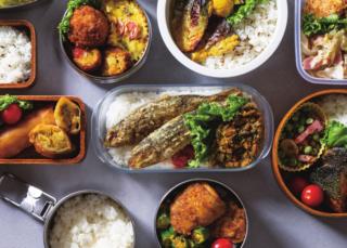 いつものお弁当をアップデート! スパイス料理研究家・印度カリー子さんが伝授する、スパイス弁当レシピ