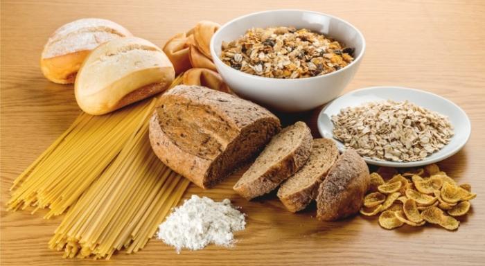 穀物製品画像