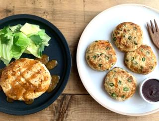 豆腐ハンバーグ簡単レシピ!たけのこやいんげんも入る和&洋2選