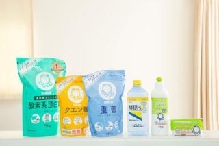 キッチンの汚れはpHで掃除! 重曹・クエン酸・過炭酸ナトリウム、石鹸、アルコールを駆使したナチュラル掃除術