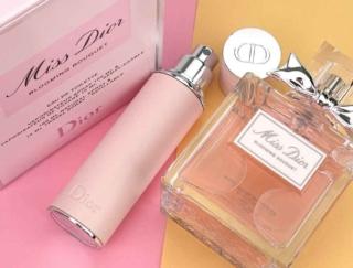Dior 2021夏限定コフレ《ミス ディオール ブルーミング ブーケ(リフィラブル スプレー付)》限定発売中♡