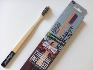 エコな暮らし! プラスチックフリーな「バンブー歯ブラシ」を使ってみた #Omezaトーク