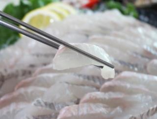 タイ、サケ、フグ、アジ、白身魚でないものは?~ダイエットに役立つ栄養クイズ~