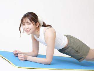 NGT48奈良未遥さんに聞いた! 運動苦手女子でもアイドルボディになれる家トレ習慣&食事法