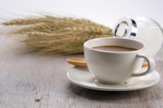 麦芽コーヒー