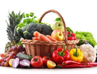 葉物野菜や果物、全粒穀物、豆類が豊富だといい!?  海外研究で証明された脳卒中の予防効果とは?