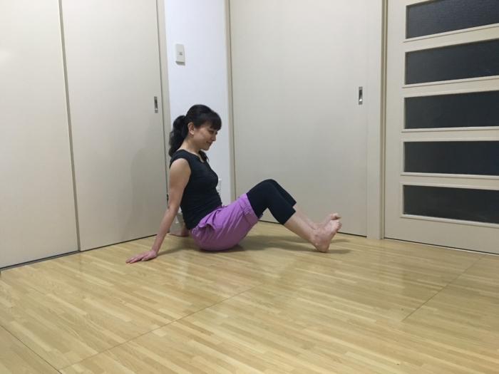 足首すっきりで美脚に! バレエダンサーが教える、華奢な足首を作るエクササイズ