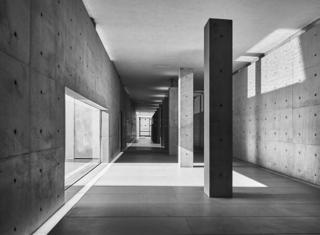 建物内の写真