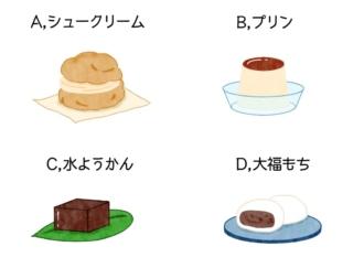 【ダイエットチョイス!】ダイエッターがあえておやつとして選ぶなら?~EICO式ダイエットのコツ(59)~