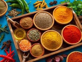 香辛料のカロリーって、考えたことある?~ダイエットに役立つ栄養クイズ~