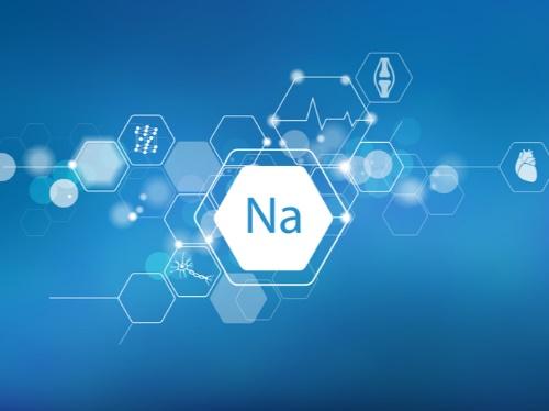 ナトリウムの画像