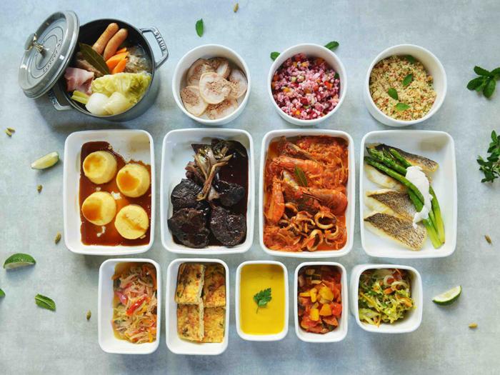 おうちでプロの味が楽しめる! 健康的×サスティナブルなサブスクリプション #Omezaトーク