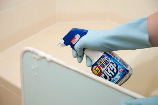水回りの頑固なカビを徹底除菌! 家事のプロが教える梅雨時にすべきカビ掃除術