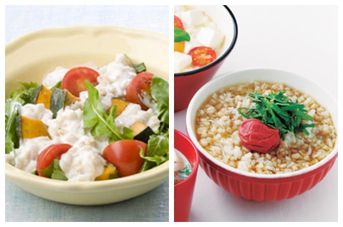 """""""ゆで大麦""""を使って腸活! 食物繊維を補給できるヘルシーレシピ5選"""