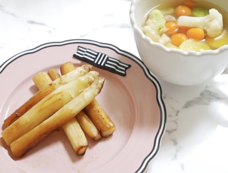 野菜をがっつり食べたいときにピッタリ! 野菜が主役の料理が簡単に作れる「ピカール」冷凍食品