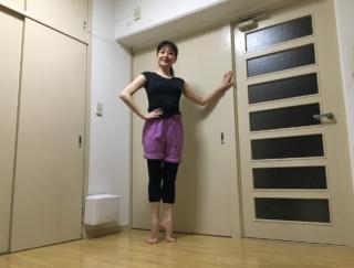 まっすぐな脚を手に入れよう! バレエダンサーが教える、O脚改善エクササイズ