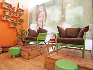ドバイの女性起業家が「クリーンビューティ」に着目した、ビューティサロンをオープン!