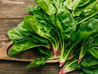 ほうれん草など緑黄色野菜が腸の健康にいい理由。海外研究が注目する栄養成分とは?