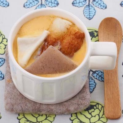 茶碗蒸し画像