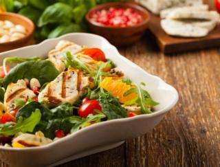 ひと皿で手軽に5大栄養素がとれて、やせる! ドクター考案の『パワーサラダ』とは?