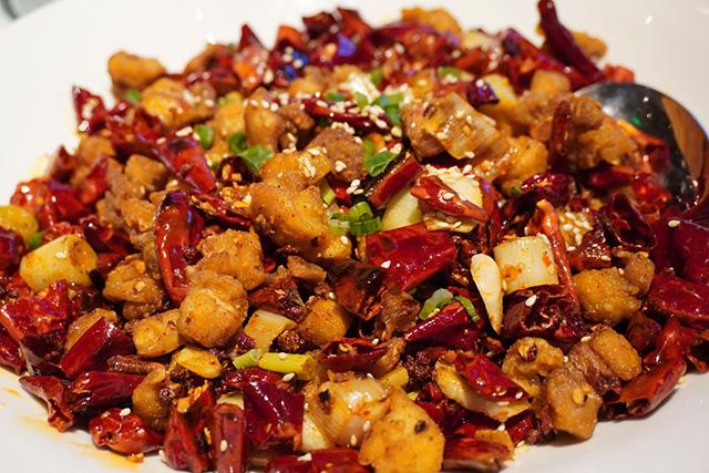 中国でも大人気! 激辛&ヘルシーな麻辣香鍋(マーラーシャングォ)