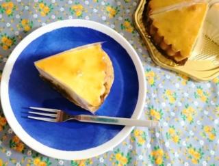 味への自信からズバリ「レアチーズケーキ」と命名! プラントベースのヴィーガンチーズケーキが誕生 #Omezaトーク
