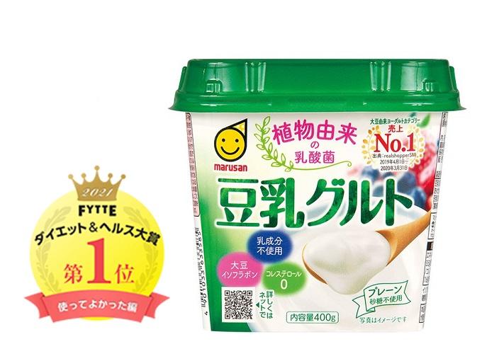 豆乳グルト商品画像