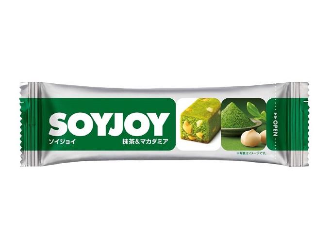 大豆バー ソイジョイ(SOYJOY)シリーズ画像