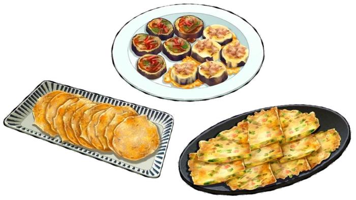 ホットプレート×野菜レシピ!えのきやなすを使ったおつまみ3選