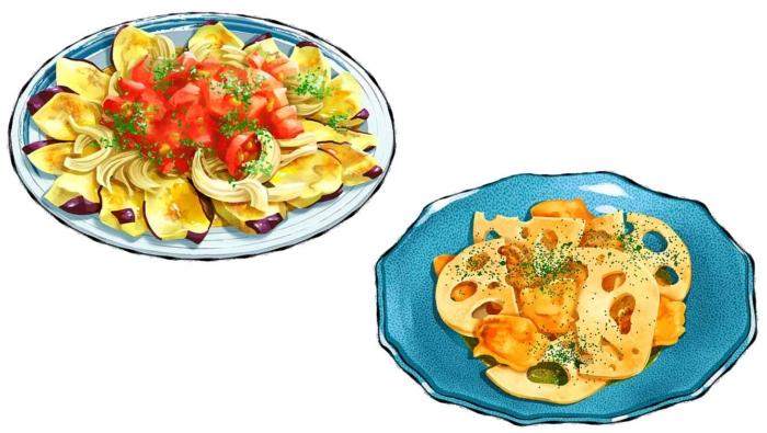[オリーブオイル×野菜レシピ2選]簡単!マリネとオイル蒸し