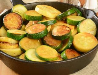 [ズッキーニのおすすめ調理法]加熱しても、生でも美味だった!