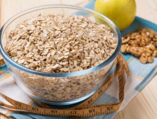 1年半で10kg減の成功者も! 「オートミールダイエット」でやせる方法&体験談
