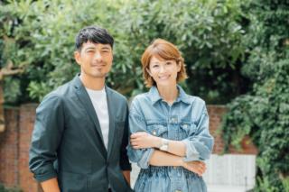 鈴木啓太&畑野ひろ子夫妻が「健康生活」のために取り組んでいること【「カラダ、ココロ、整う」プロジェクト】