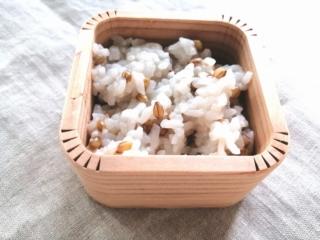 これ、なーんだ?! もち麦の中で唯一アントシアニンが含まれている、紫もち麦(皮つき!) #Omezaトーク