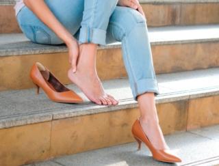 足裏にある3つのアーチが「美足」を作る! アーチくずれを防ぐカギは「アキレス腱」にあり