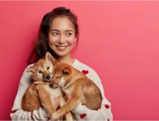犬は生まれつき人と仲良し! 海外研究が明らかになった、ワンちゃんに備わる「絆の力」