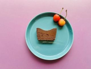 植物性由来原料だけ! ひと口で心もとろける♡ 魅惑のエシカルスイーツ「2foods 濃厚ガトーショコラ」