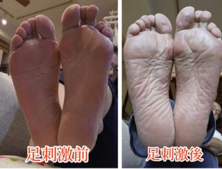 むくみが解消し血行促進も! 毎日の足刺激で快調な日々を過ごせた3週間の体験レポート