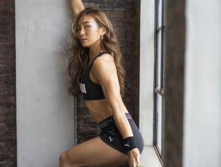 「何歳からでも変われる!」体重や体脂肪率に一喜一憂しないAYA流トレーニングマインド