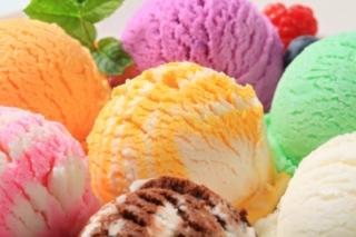 氷菓子画像