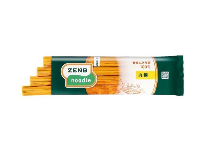 ZENB NOODLEシリーズ商品画像