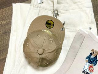 おしゃれ過ぎる! ニューエラ×ビームスのキャップ型「エコバッグ」 #Omezaトーク