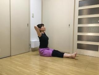 バレエダンサーが教える! 夏の冷えに負けない体を作るエクササイズ