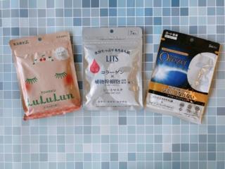 肌の夏バテ改善に効果的! 美容家さんがおすすめするシートパック3選