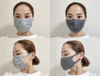 夏のマスク蒸れ対策に… ドンキで見つけた夏用マスクを比較レビュー!