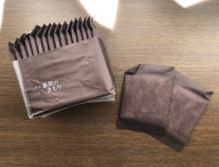 これがナプキン⁉ シンプルデザインの「素肌のきもち」がおしゃれ #Omezaトーク