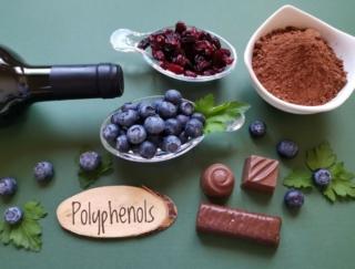 「ポリフェノール」って何のこと? 役立つ知識をクイズでゲット♪ ~ダイエットに役立つ栄養クイズ~