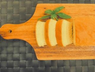 ふかふか食感が好き! 米粉を使ったグルテンフリー対応の「台湾カステラ」レシピ