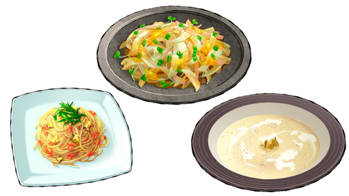 焼きなすの簡単レシピ!パスタからスープ、おつまみまで3選